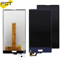 "For Doogee Mix Lite LCD Display And Touch Screen 5.2"" Assembly Repair Parts For Doogee Mix Lite With Tools +Adhesive"