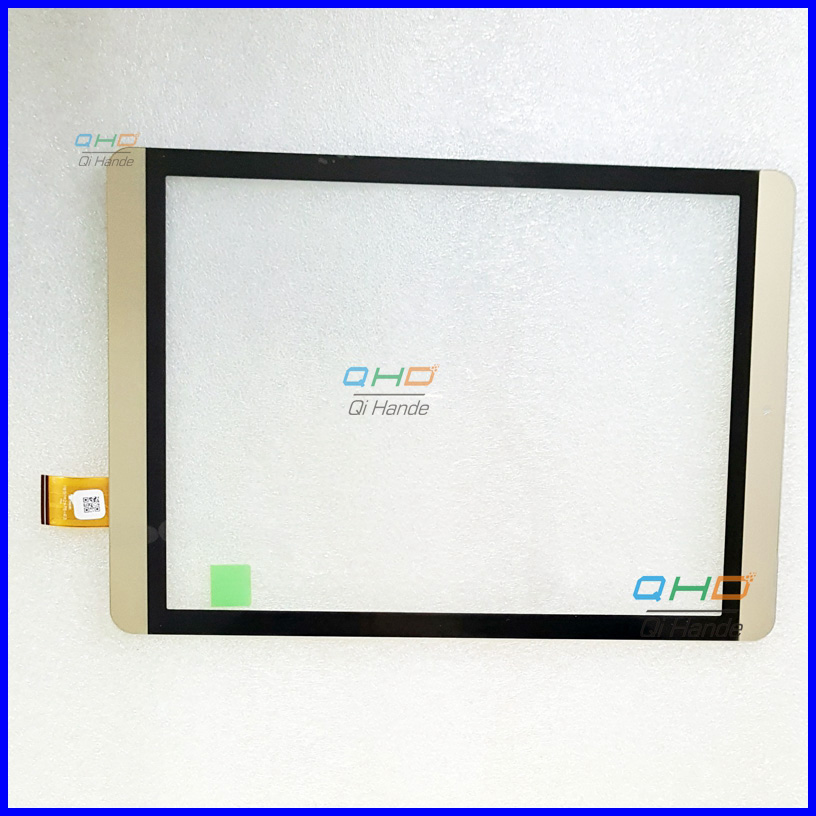 New For 9.7'' inch onda v919 air ch Tablet PC Digitizer Touch Screen Panel Replacement part Free Shipping new 8 inch case for lg g pad f 8 0 v480 v490 digitizer touch screen panel replacement parts tablet pc part free shipping