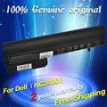 JIGU Free shipping 412779-001 441675-001 Original laptop Battery For Hp EliteBook 2530p 2540p Business Notebook 2400 Series