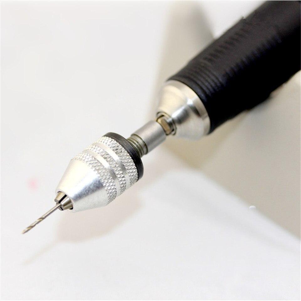 Dentistry Drill Burs Adapter Converter For Polishing Machine 2.35mm Shank For Dental Lab Supplies