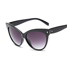 Asilkaroad New Cat Eye Sunglasses Of Women Fashion Sexy UV400 Sun Glasses Gradient Lens Plastic Female Eyewear UV400