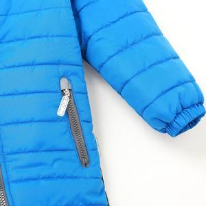 Image 5 - Mumin muumi blau winter insgesamt jungen winter overall wasserdicht 160 cm warme jungen winter gesamt kind 20 grad cartoon insgesamt