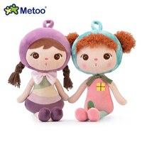 Big Kawaii Original Metoo dolls Lucky plush toy Koala/Panda Plush Kids Toys for children Sleeping Dolls for girls Christmas gift