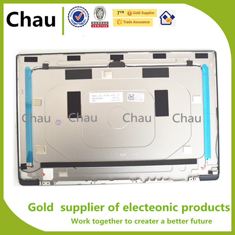 NEW For Dell XPS 13 9343 9350 9360 Gold LCD Back Cover k7k54