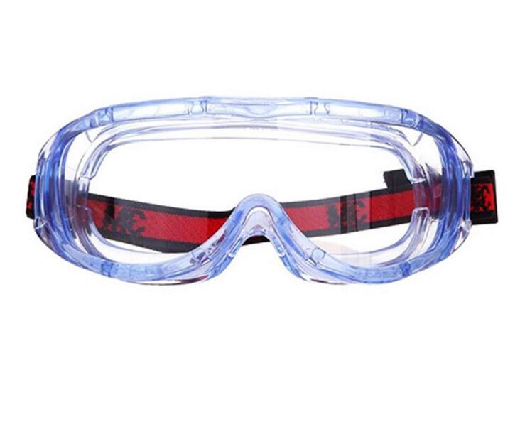 NEW SPJ1-Free Shipping 3M anti-fog and comfortable safety glasses dustproof glasses windproof mirror impact goggles sperian 110110 s600a streamlined anti impact safety glasses working glasses c100505