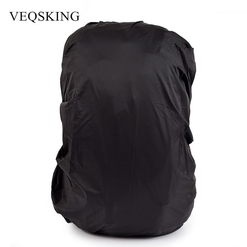 Hot Waterproof Dust Rain Cover Travel Hiking Backpack Camping Rucksack Bag6ON