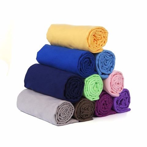Zipsoft Beach towels Blanket Large Ultralight Quick Dry Swede Bath Towel Microfiber Swimwear Sport Hair Dryer Serviette de Plage Karachi