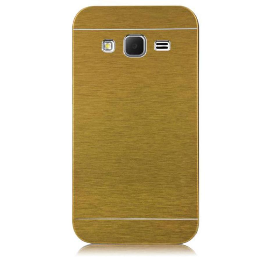 Good Sale Aluminum Metal Case Cover For Samsung Galaxy Grand Prime Prevail G530 Free shipping Mar 9