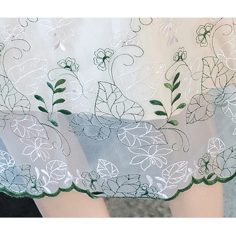 Women vintage robe dress Chinese elegant party dresses plus size large big clothes embroidery print autumn winter midi vestido in Dresses from Women 39 s Clothing