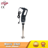 Food Machine New Commercial Kitchen Aid Hand Held Blender Immersion Mixer Electric Mount Rack Hand Mixer
