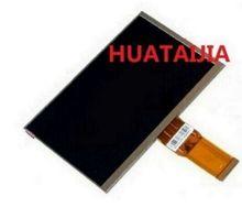 "Nueva pantalla LCD de matriz de 7 ""para Explay S02 3G de la Tableta de la Pantalla LCD de Reemplazo Del Módulo Del Panel interior"