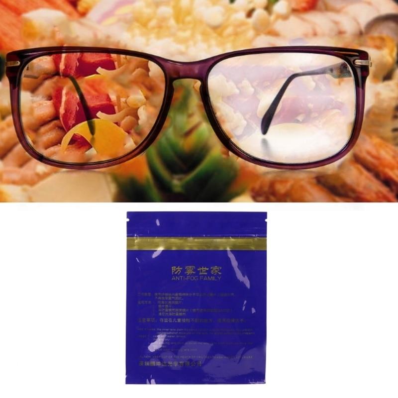 Men's Glasses Glasses Cloth Cleaning Eyeglasses Anti Fog Dust Phone Screen Cleaner Microfiber Dropshipping