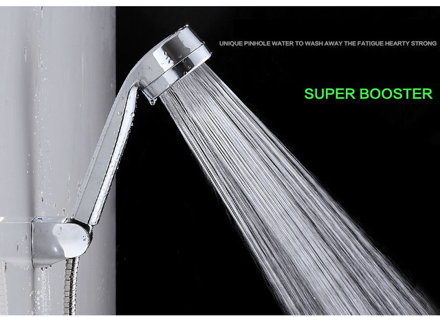 Foyi Brand Low Price Shower Heads Regadera Best Quality Shower Faucet