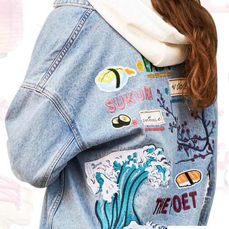 patches accessories e