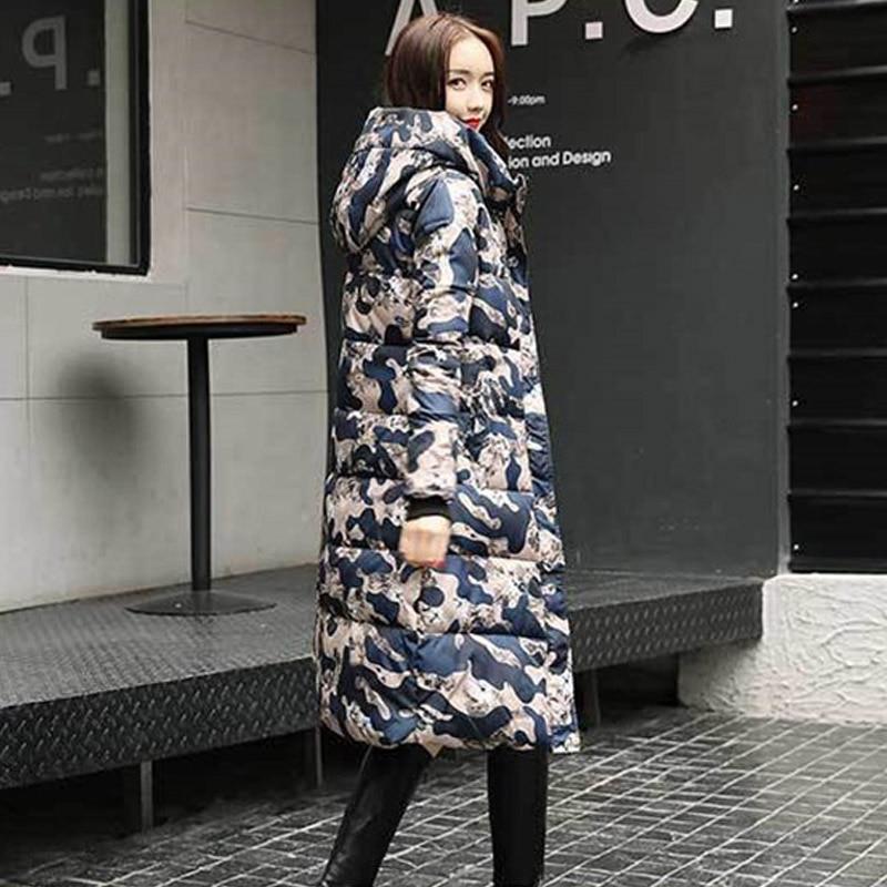2017 Hot Women Winter Long Down Coat Fashion Female Duck Parkas Jacket Thick Warm Elegant Down Coat Slim Hair Ball Wadded Jacket
