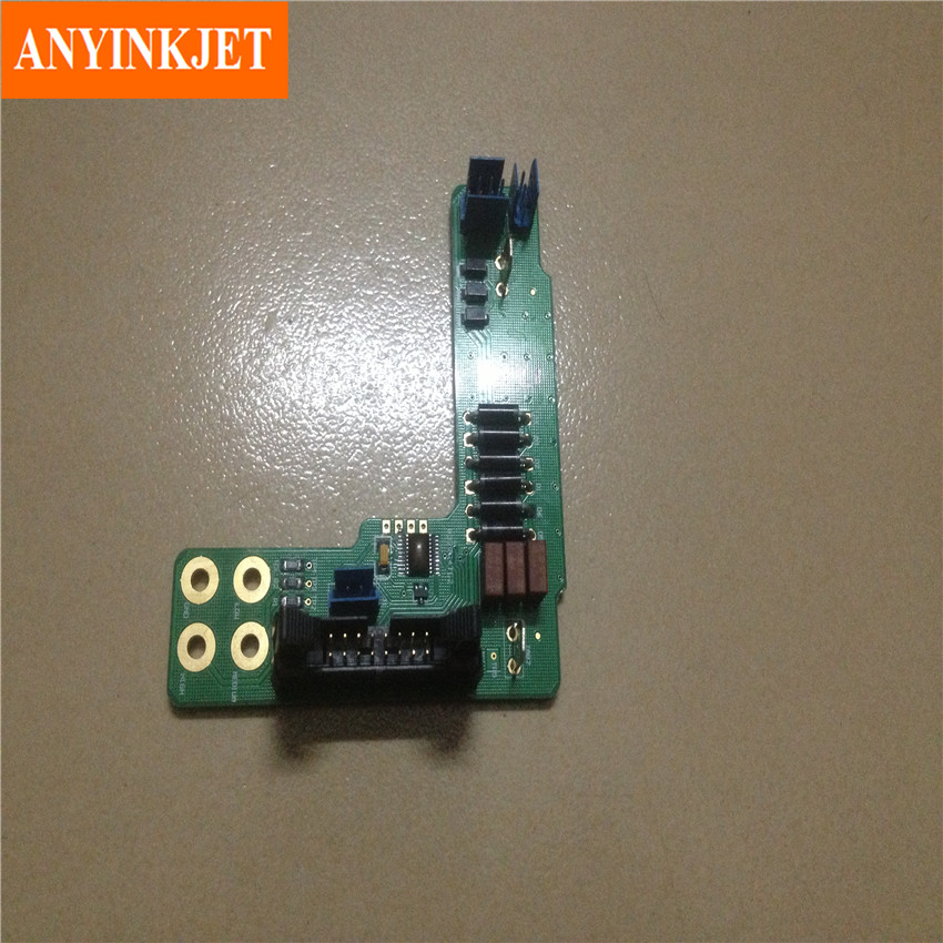 core chip board for Videojet 1710 series printer vj1510 ink core new original complete ink core for videojet vj1510 printer
