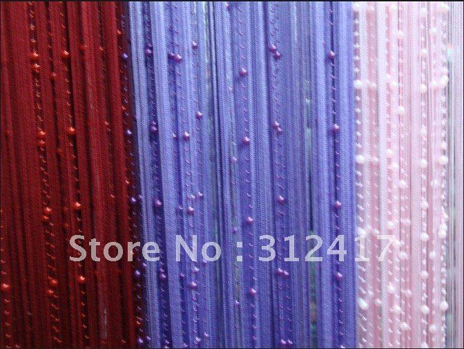 Top Rated 12 Color 3m3m Bead String Curtain In Curtains From Home Garden On Aliexpress