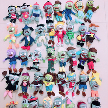 30 см растение против зомби растение плюшевые игрушки мягкие плюшевые игрушки для детей кукла