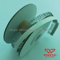 United Kingdom FRASER Anti Static Electricity Tape Brushes 406 7 For Paper Plastic Industry