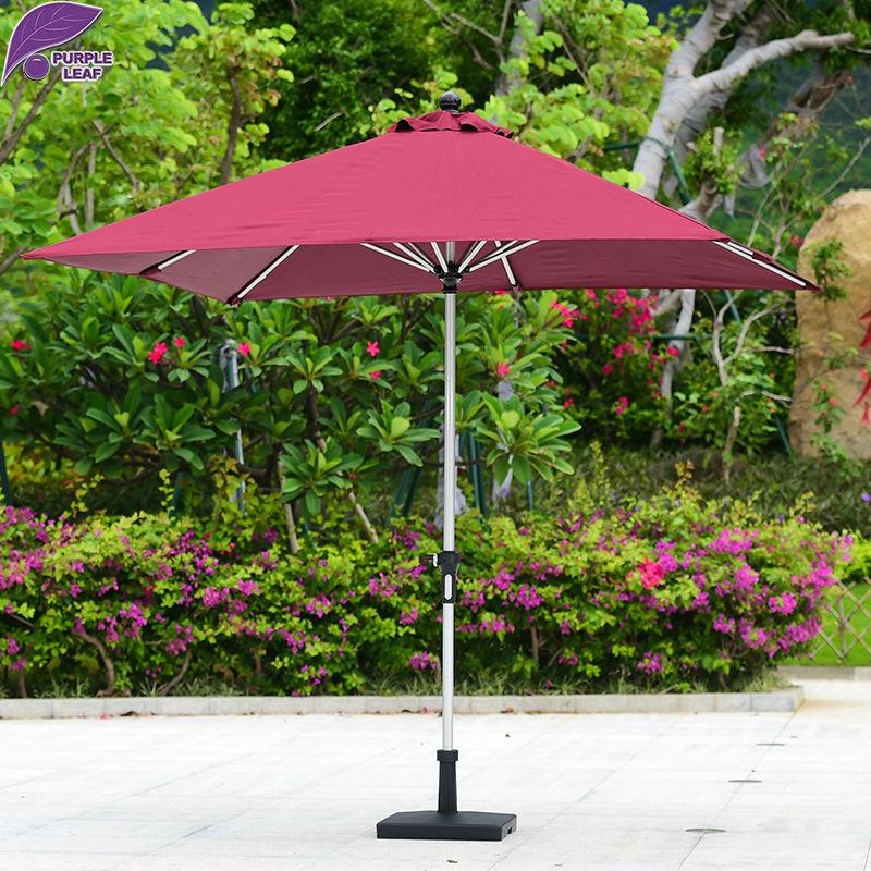 PurpleLeaf 8 Ft Garden Patio Umbrella Market Umbrella Furniture In Patio  Umbrellas U0026 Bases From Furniture On Aliexpress.com | Alibaba Group