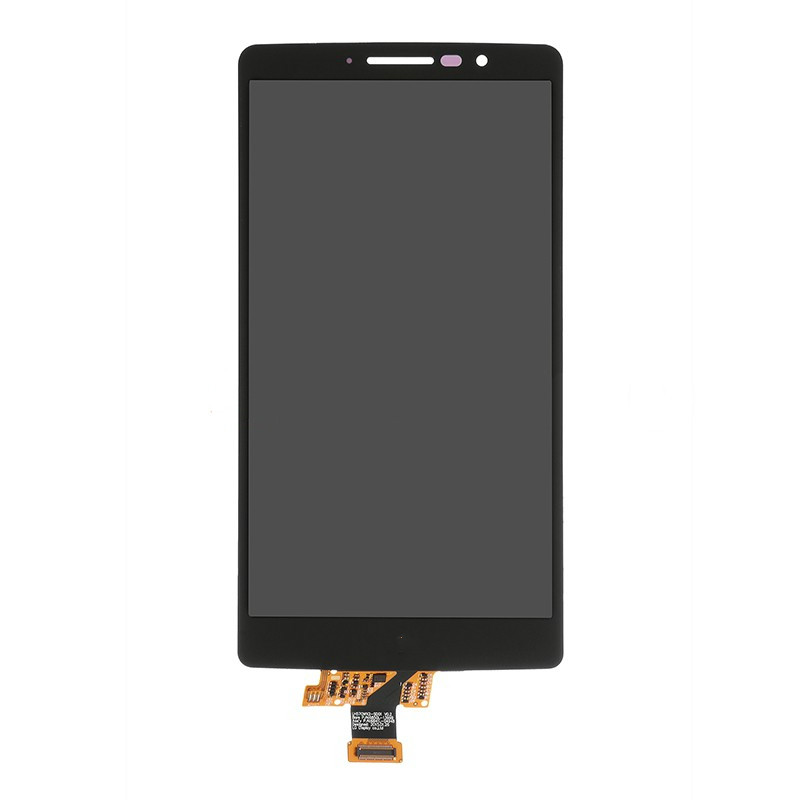 ФОТО LCD pantalla For Lg G4 h540 LS770 LCD Display touch Screen digitizer panel glass with logo with shipping code
