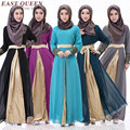 Mulheres turcas roupas senhoras vestuário islâmico para as mulheres árabes muçulmano tradicional roupas femininas mulheres roupas AA835