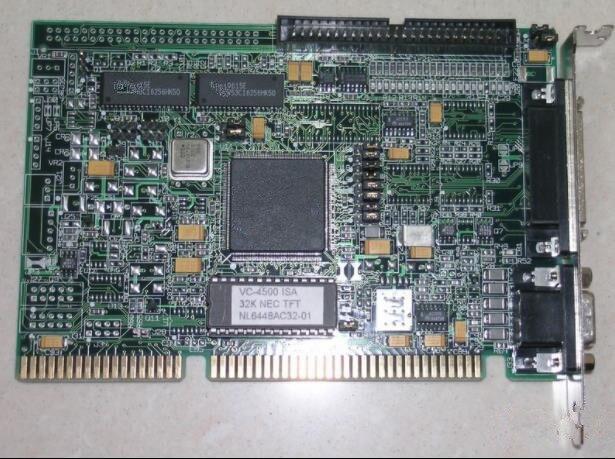 VC-4500 ISAVC-4500 ISA