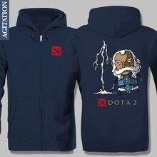 DOTA2 Zeus Hoodie