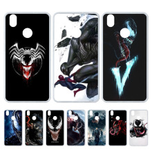 Venom Soft TPU Case For TP-Link Neffos C7 Case Silicon Phone Back Cover For TP-Link Neffos C7 TP910A TP910C Y7 5.5