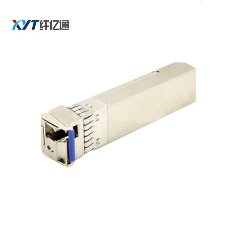 BIDI SFP+ for 1270/1330nm 80km and BIDI XFP for 1310/1270nm 10G ZR 80km High Compatible Fiber Optic Transceiver Module BIDI SFP+ for 1270/1330nm 80km and BIDI XFP for 1310/1270nm 10G ZR 80km High Compatible Fiber Optic Transceiver Module