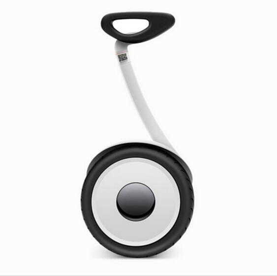 Hiçbir vergi Hoverboard 10 inç öz denge elektrikli scooter 2 - Bisiklet Sürmek - Fotoğraf 2