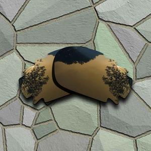 Image 3 - 바이올렛 레드 & 브론즈 구리 선글라스 oakley jawbone vented racing jacket 용 편광 렌즈
