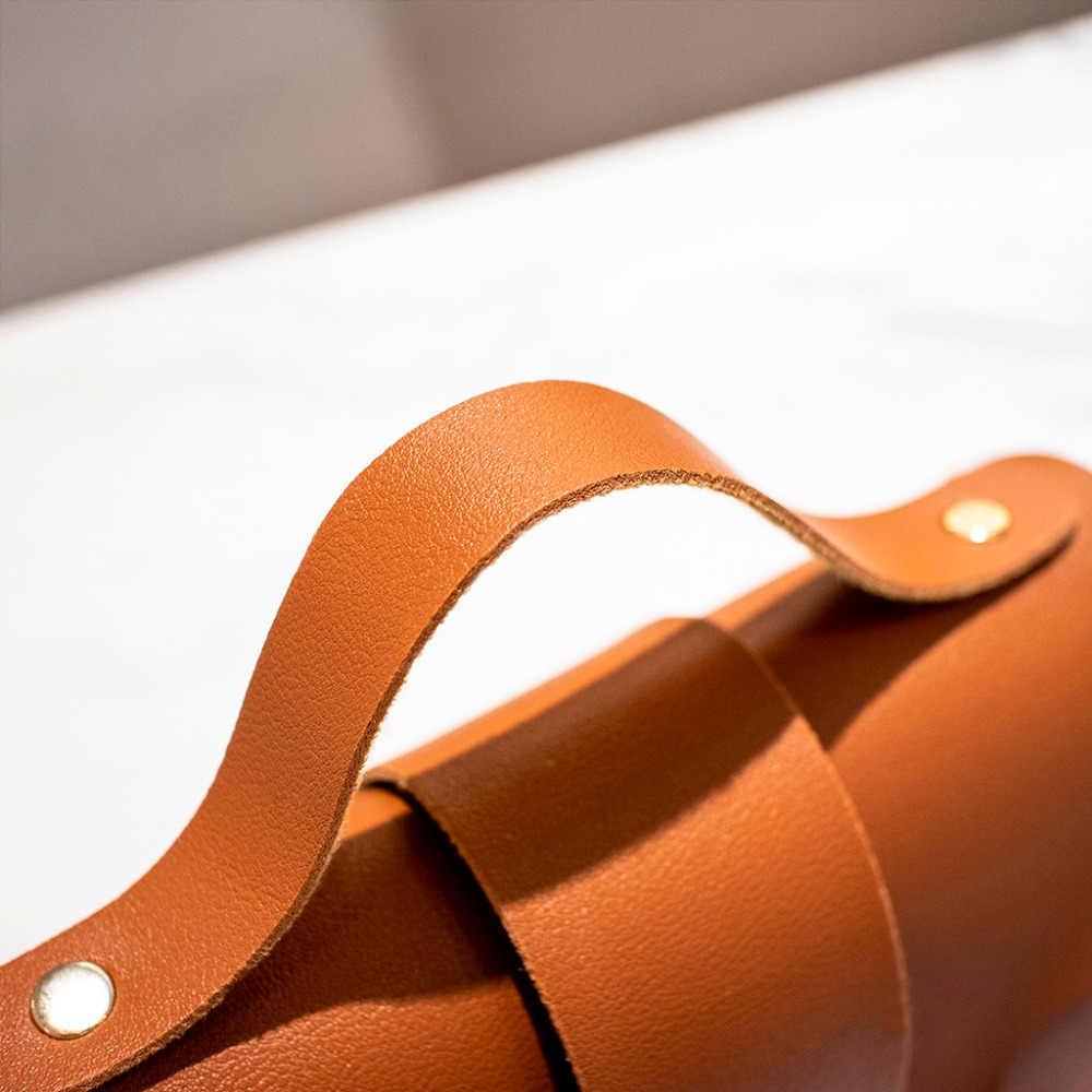 Women Fashion Solid Crossbody Messenger Handbag Purse Totes Shoulder Bags Sac A Main Femme  #Zer