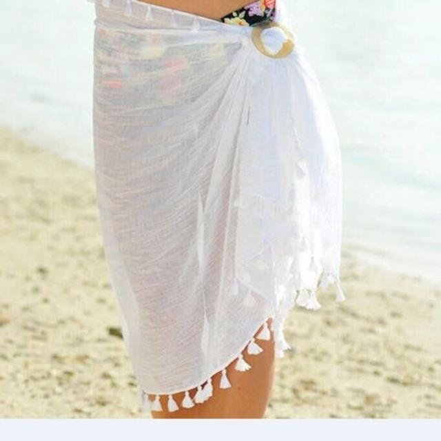 New Sexy Women's Summer Bikini Wrap Around Beachwear
