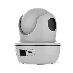 Image 5 - Cámara IP inalámbrica WiFi de 1080P HD y 2MP, IR CUT P/T, visión nocturna, P2P, videocámara, grabadora de vídeo para controlador de casa inteligente