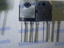 10 ШТ./ЛОТ 2SD1049 D1049 TO-3P NPN Транзисторы Силы
