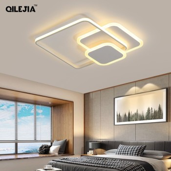Led Ceiling lights For Bedroom Dimmer with remote control Home Lighting Plafondlamp Modern ceiling
