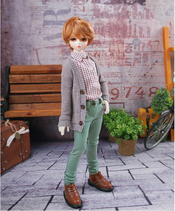 BJD кукла 1/4 мальчик bjd heigh качество Уход мяч jiont куклы игрушки sd Модель для девочек Коллекция игрушки подарок