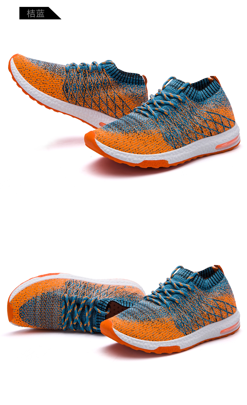 HTB1cNDSPmzqK1RjSZFHq6z3CpXaY Men Shoes Beathable Air Mesh Men Casual Shoes Slip on Fall Sock Shoes Men Sneakers Tenis Masculino Adulto Plus Size 46