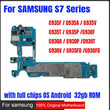 Buy samsung g935f galaxy s7 edge motherboard and get free