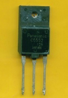 Si Tai SH 2SC5552 C5552 16A 1700V integrated circuit