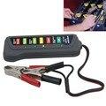 12 V Digital De Analisador de Testador de Bateria de Carro Testador de Bateria de Carro Bateria de Carro Auto Alternador Auto Ferramenta de Diagnóstico