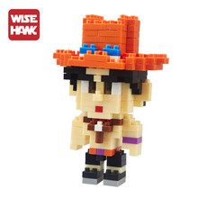 WISE HAWK Fire fist Esther blocks ego legoe star wars duplo lepin toys playmobil castle starwars orbeez figure doll car brick