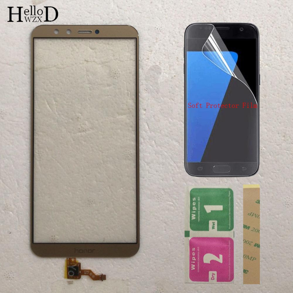 Image 2 - Mobile Touch Screen For Huawei Honor 9 Lite LLD L22A LLD L31 Touch Screen Sensor TouchScreen Front Glass Parts-in Mobile Phone Touch Panel from Cellphones & Telecommunications