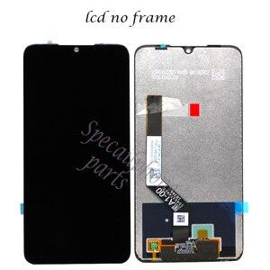 Image 4 - LCD Screen Für Xiaomi Redmi Hinweis 7 hinweis 7 pro Lcd Display + Screen Digitizer Montage Für Xiaomi Redmi hinweis 7 Lcd