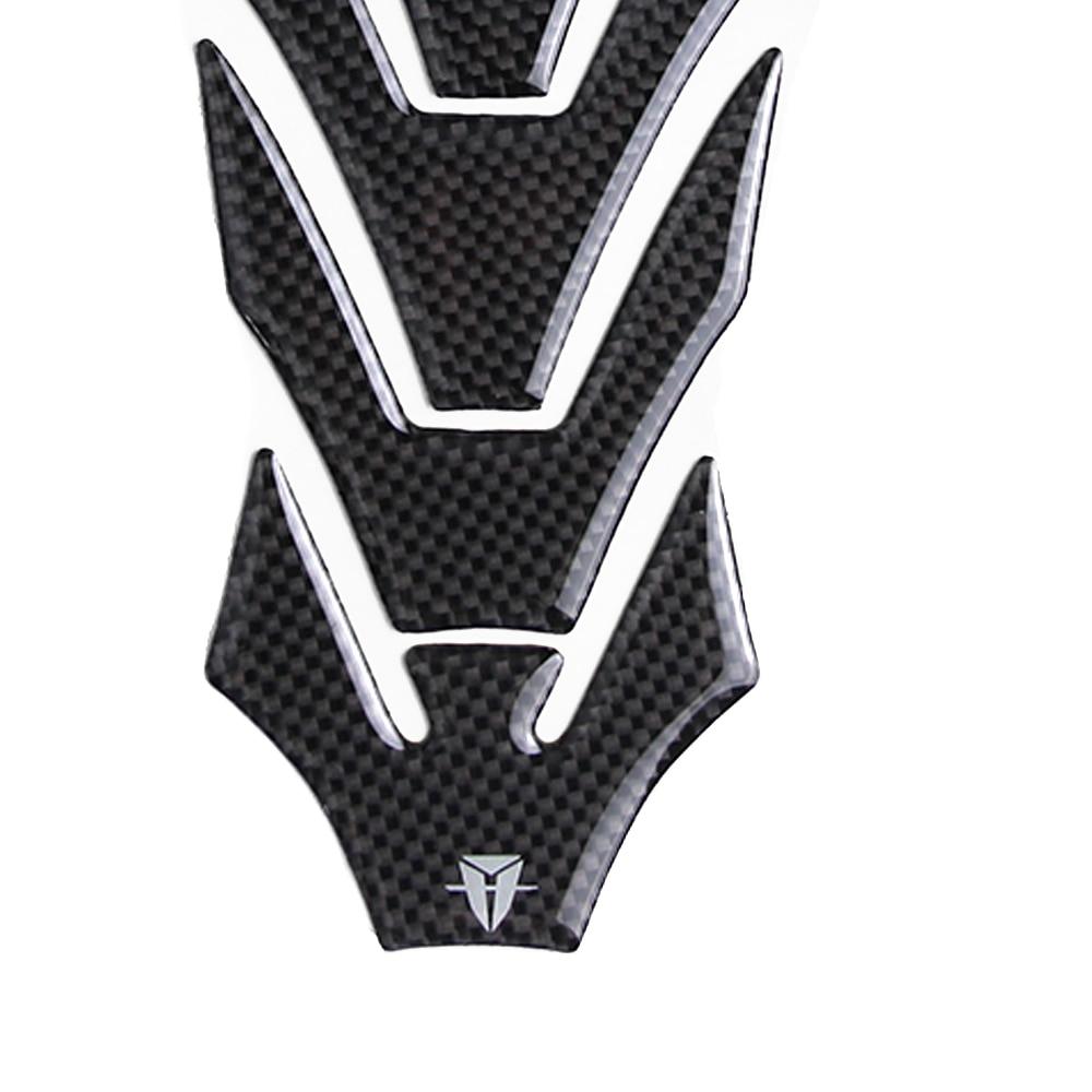 KODASKIN for Ducati DIAVEL 1200 Tank Pad Decal Stickers Carbon Protector Emblems