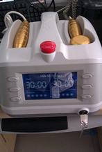 SOFT LASER PAIN RELIEF THERAPY, SPORT INJURIES 650nm and 808nm , 2 probes