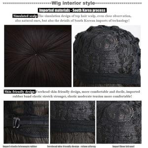 Image 3 - Парик для косплея WTB из синтетических волос, парик для косплея на Хэллоуин, судьба/большой заказ, из проволочного материала, для костюмов на Хэллоуин