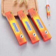 Управляемая гелевая приманка для руаха безопасная инсектицидная эффективная мощная приманка для отелей кухня дом DC120