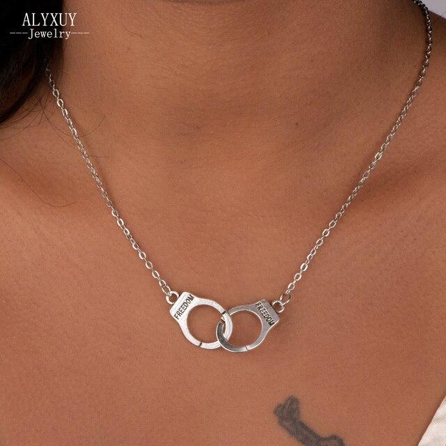 Nova Moda jóias Algemas pingente gargantilha colar Mulheres/Girl presentes do Dia Dos Namorados amante N1577